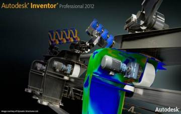 Tìm hiểu ứng dụng 3D inventor trong thiết kế các sản phẩm cơ khí