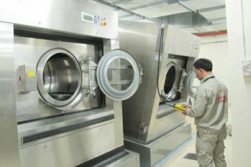 Năng lực bảo hành bảo trì và hỗ trợ kỹ thuật công ty Hà Yến