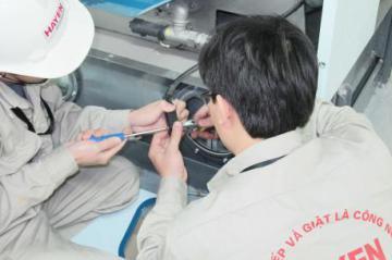 Năng lực phối hợp công trình của đội ngũ kỹ sư Hà Yến