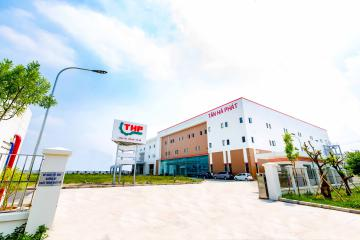 Năng lực cung cấp sản phẩm của Công ty Hà Yến