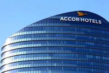 Hà Yến vinh dự được Tập đoàn  Accor đánh giá là 1 trong 3 đơn vị tư vấn Bếp công nghiệp chuyên nghiệp, ngang tầm quốc tế ở Việt Nam.