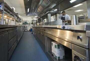 'Chain kitchens will need to be far more automated in the future'