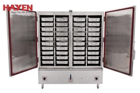 HÀ YẾN - Đơn vị sửa chữa tủ cơm công nghiệp nhanh chóng, chất lượng