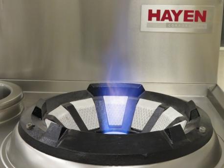 4 tuyệt chiêu sửa bếp gas bị tắt mồi lửa cho bếp gas công nghiệp hiệu quả