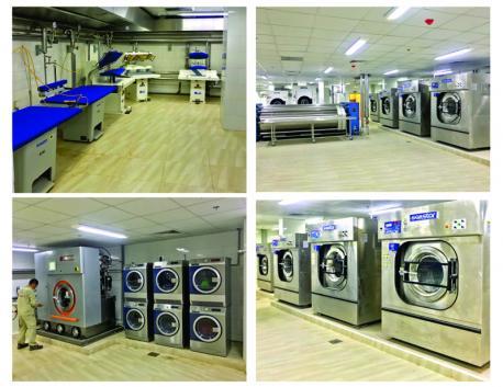 Hà Yến hoàn thành dự án bếp và giặt là công nghiệp cho khách sạn 5 sao đầu tiên tại SaPa - MGallery