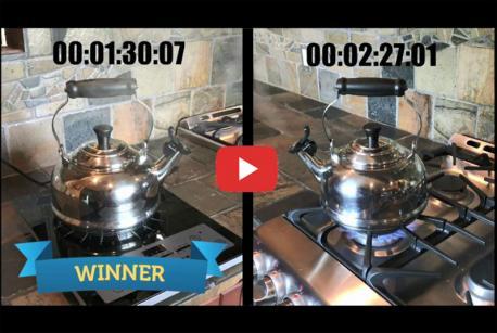 Bếp từ Hà Yến – Giải pháp tăng lợi nhuận từ việc tiết kiệm chi phí cho khu bếp công nghiệp