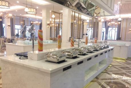 Cafef.vn: Bếp điện từ – Xu thế tất yếu của ngành bếp nhà hàng, khách sạn, canteen