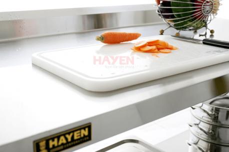 Sử dụng đúng các thiết bị, dụng cụ nấu nướng bằng inox như thế nào để bảo vệ sức khỏe cho bản thân và cho gia đình.