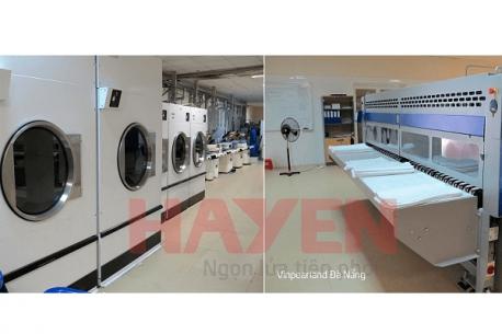 Hướng dẫn bảo dưỡng, sửa chữa máy giặt công nghiệp đúng cách