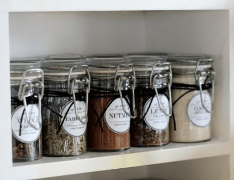 Làm thế nào để hạn chế thực phẩm thừa trong khu bếp của bạn