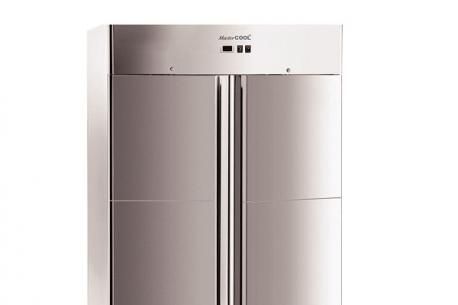 Tầm quan trọng của việc bảo trì thiết bị lạnh công nghiệp trong các khu bếp