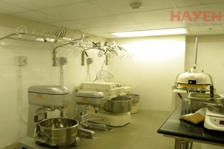 Đơn vị chuyên sửa chữa máy thái thịt nhanh chóng chất lượng