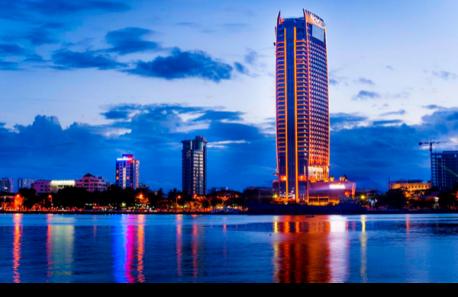 Dự án bếp khách sạn đạt chuẩn 5 sao quốc tế - Novotel Premier Han River