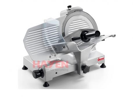 Hướng dẫn cách vệ sinh máy thái lát trong bếp công nghiệp