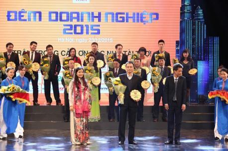 Công ty cổ phần Hà Yến 2 lần liên tiếp vinh dự nhận Bằng khen của UBND TP Hà Nội