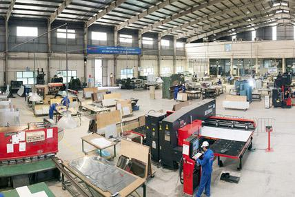 Báo cafef.vn đưa tin về Hà Yến - đơn vị tư vấn và cung cấp giải pháp tối ưu nhất cho khu bếp và khu giặt là công nghiệp