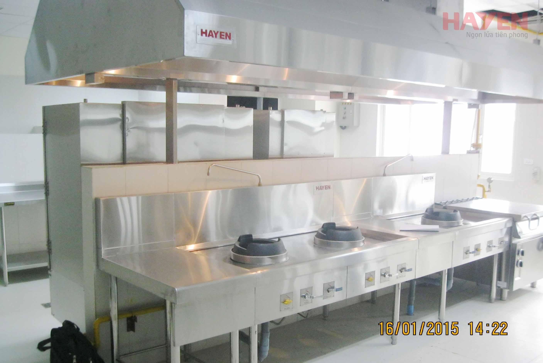 Nhà máy Diana Hải Phòng
