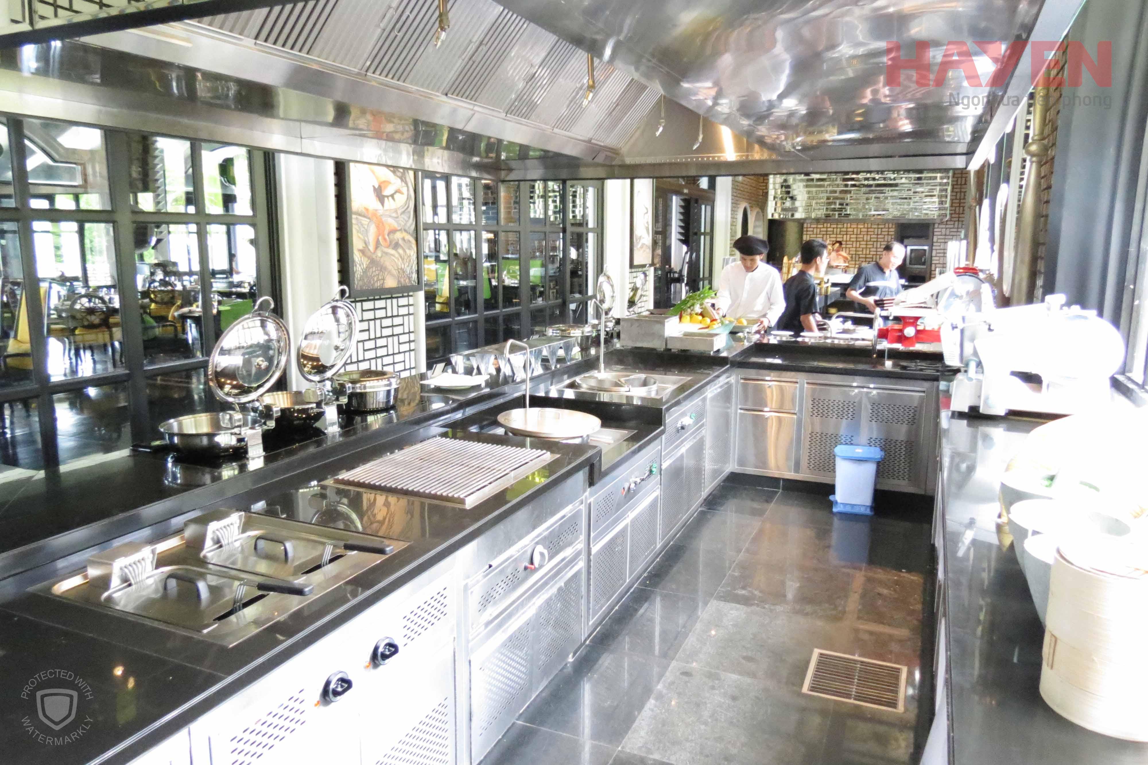 Khu Nghỉ Dưỡng InterContinental Danang Sun Peninsula Resort