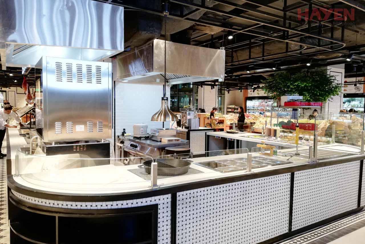 Nhà hàng An Nam Goumet Hồ Chí Minh