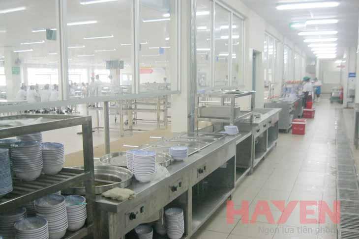 Nhà máy Honda Việt Nam Hà Nam