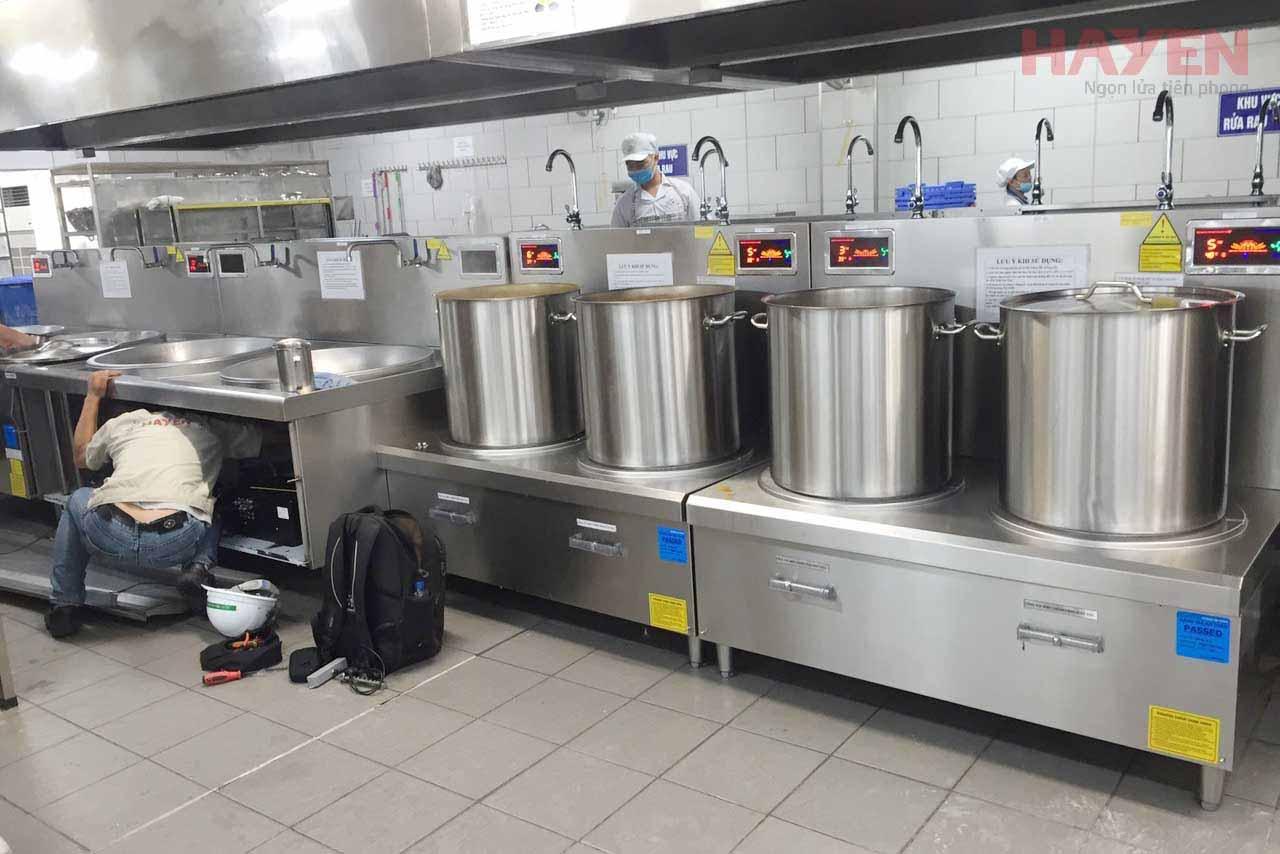 Nhà máy SEEV Hà Nội
