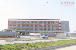 Trường quốc tế KinderWord Hà Nội