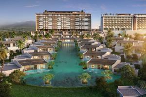 Khu nghỉ dưỡng Regent Phú Quốc