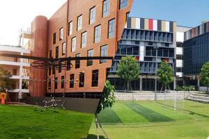 Trường song ngữ quốc tế EMASI Hồ Chí Minh