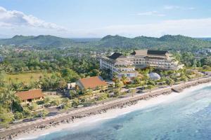 Khách sạn Secret Côn Đảo Vũng Tàu