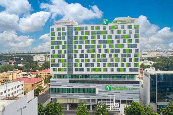 Khách sạn Holliday Inn Sài Gòn