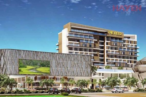 Khách sạn Meliá Ninh Bình