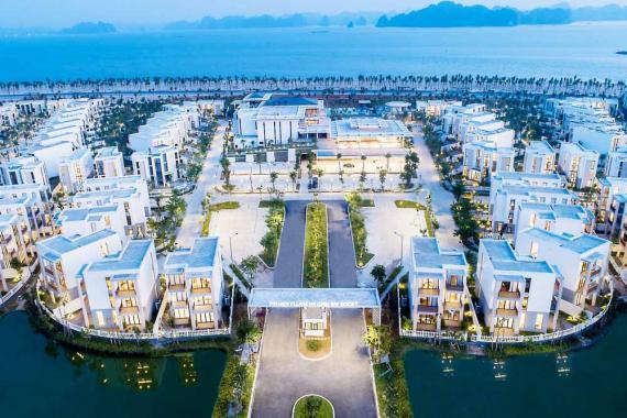 Khu nghỉ dưỡng Sun Premier Village Hạ Long