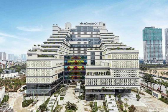 Bệnh viện Hồng Ngọc