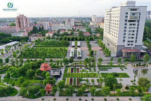 Bệnh viện Phương Đông