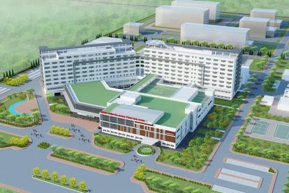 Bệnh viện Trà Vinh