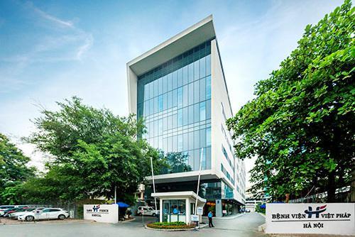 Bệnh viện Việt - Pháp