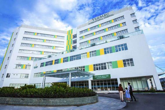 Bệnh viện Vinmec Quảng Ninh