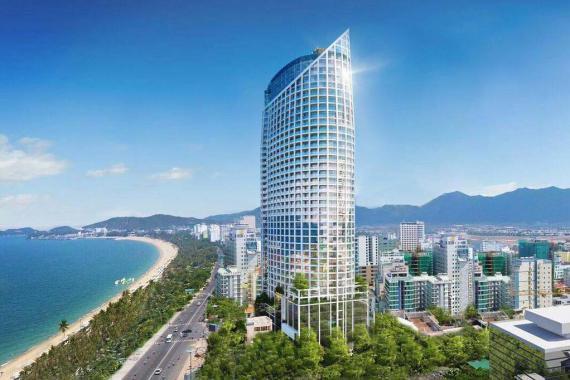 Khách sạn căn hộ Panorama Nha Trang
