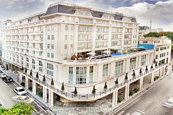 Khách sạn de l'Opera Hà Nội - MGallery