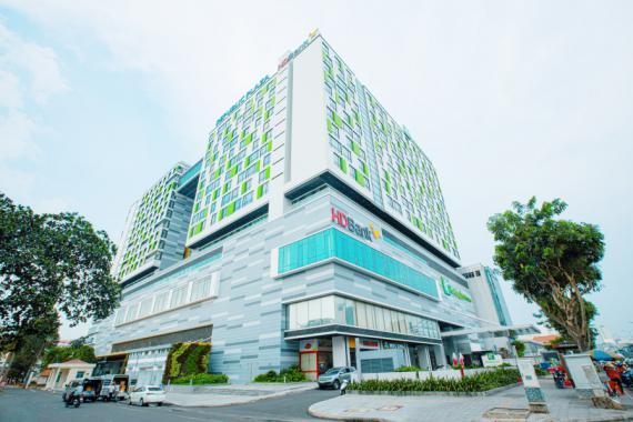 Khách sạn Holiday Inn Sài Gòn
