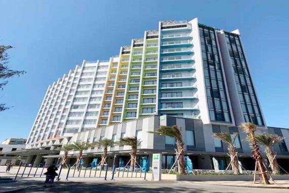 Khách sạn IBIS Vũng Tàu