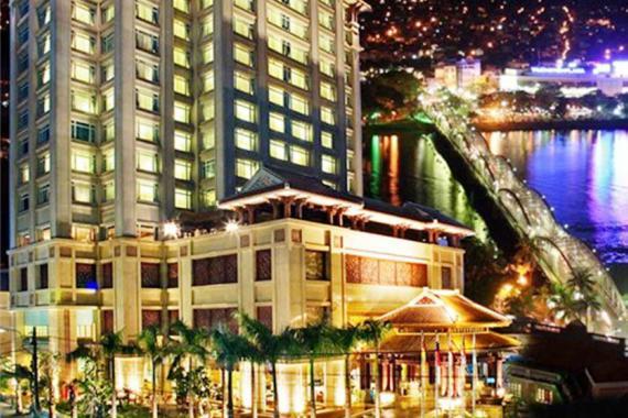 Khách sạn Inperial Huế