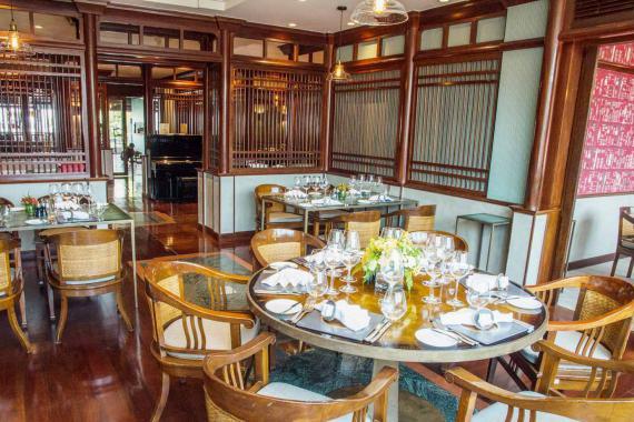Nhà hàng La Table Du Chef - Hà Nội