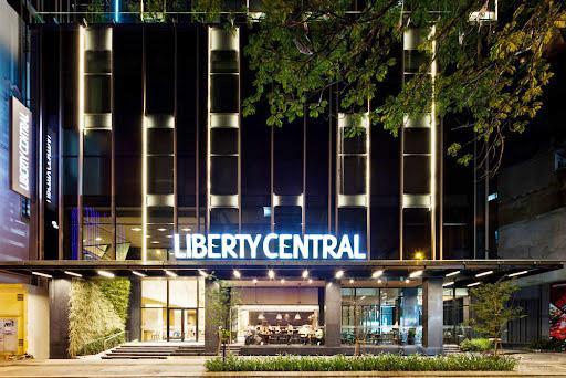 Khách sạn Liberty Central Sài Gòn