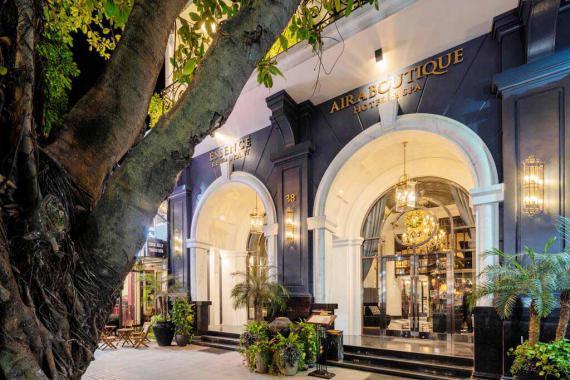 Khách sạn O'Gallery Majestic
