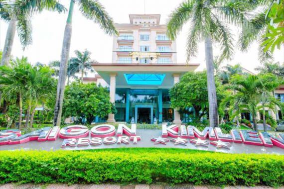 Khách sạn Sài Gòn Kim Liên - Vinh