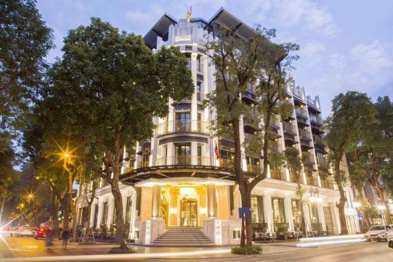 Khách sạn Capella Hà Nội