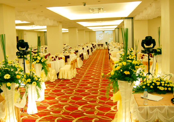 Khách Sạn Wooshu