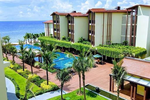 Khu nghỉ dưỡng Dusit Princess MoonRise Beach
