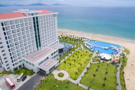 Khu nghỉ dưỡng Golden Peak & Spa - Cam Ranh
